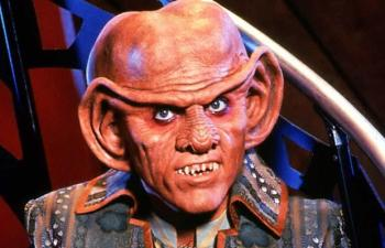 Quark from Star Trek: Deep Space 9