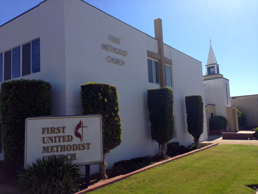 First UMC as it stands today