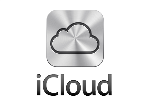 iCloud logo for Apple