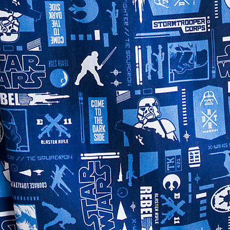 Not these PJS, although I do have some similar to this admittedly.