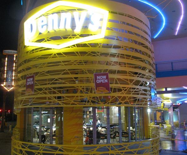Like Denny's, God is open 24/7