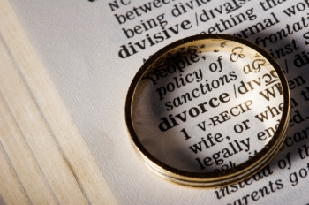 Divorce...what does God really think?