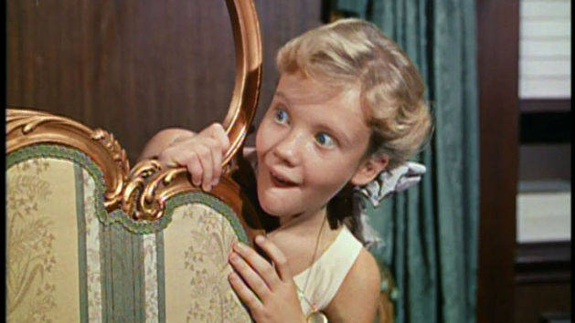 Hayley Mills as Pollyanna