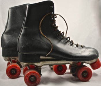 Found this image on line and it looks so much like my old skates!