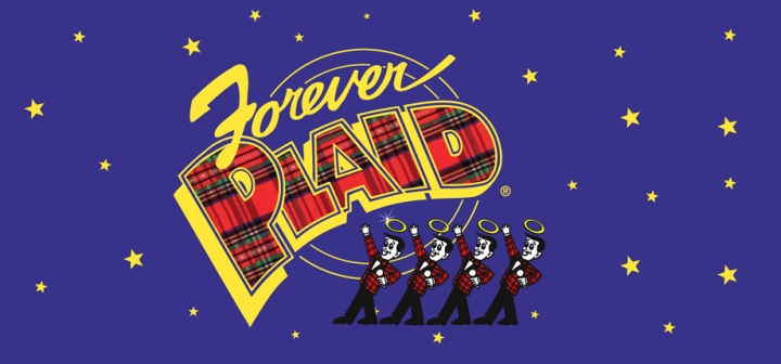 The best musical ever - Forever Plaid