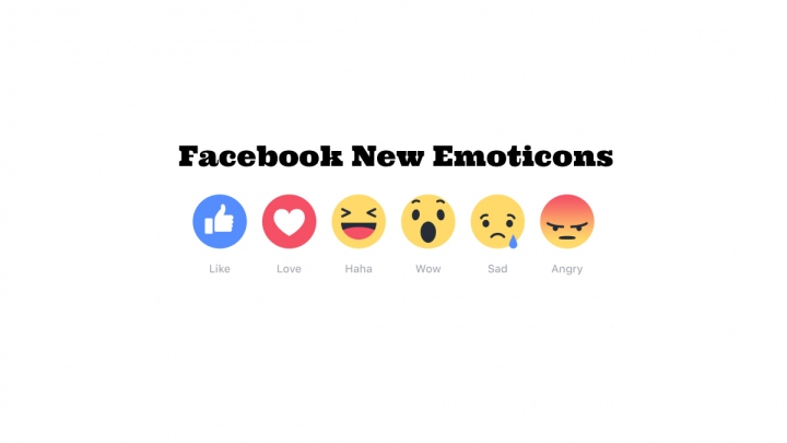 "More than just the ""Like"" button, now Facebook allows you more expressions"