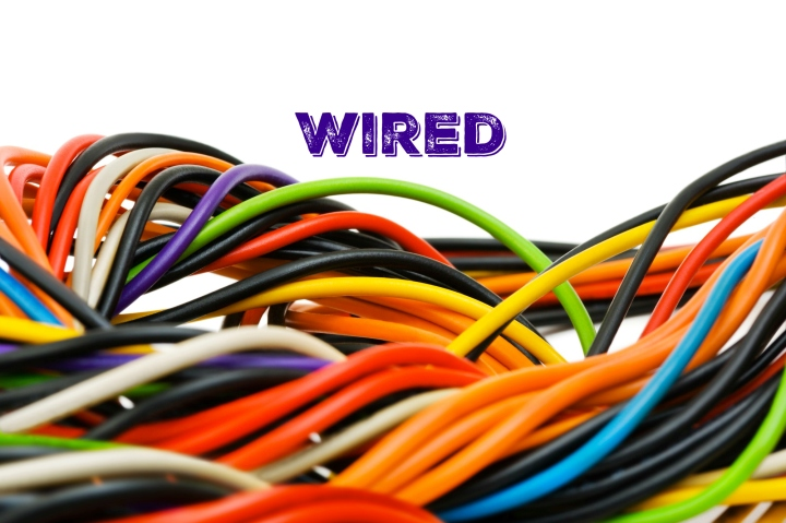 We are all wired by God who does this to help draw us closer to him