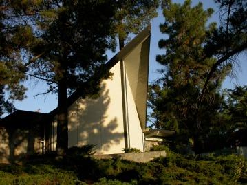 Aldersgate UMC in Palo Alto