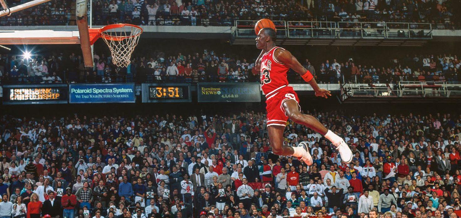 Is Michael Jordan A Failure?
