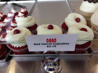 Best Red Velvet Cupcakes ever!