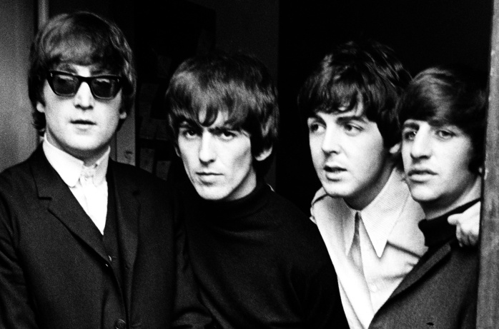 01 Beatles