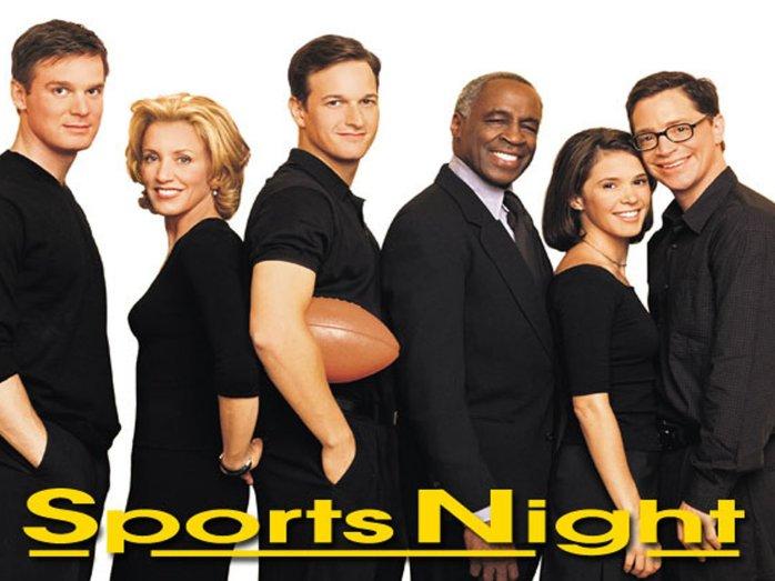 01 Sports Night 2