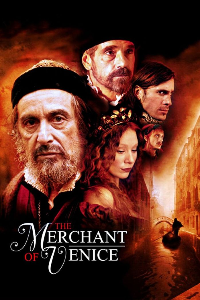 01 Merchant poster