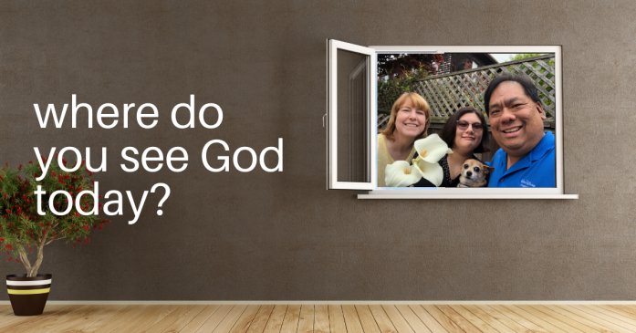 Where Do You See God